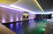 Last Minute Eat, Sleep and Treat  - Christchurch Harbour Hotel